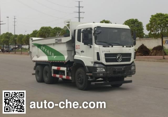 Dongfeng DFH3250A11 dump truck
