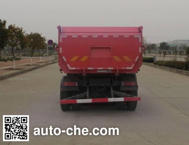 Dongfeng DFH3250A7 dump truck