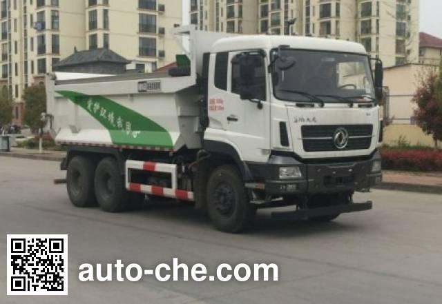 Dongfeng DFH3250A9 dump truck