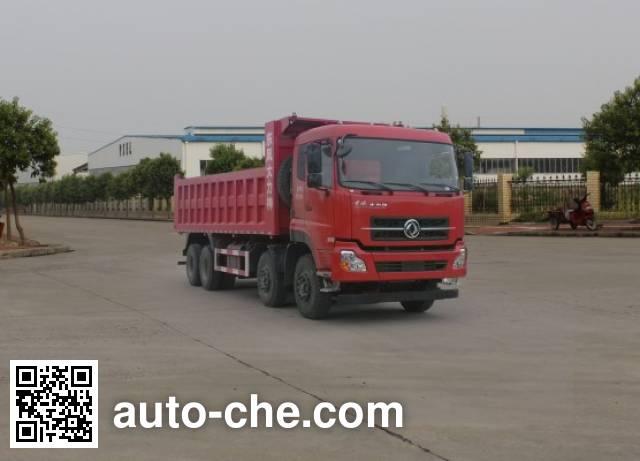 东风牌DFH3310A2自卸汽车
