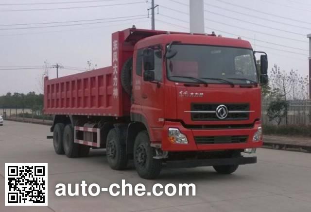 Dongfeng DFH3310A6 dump truck