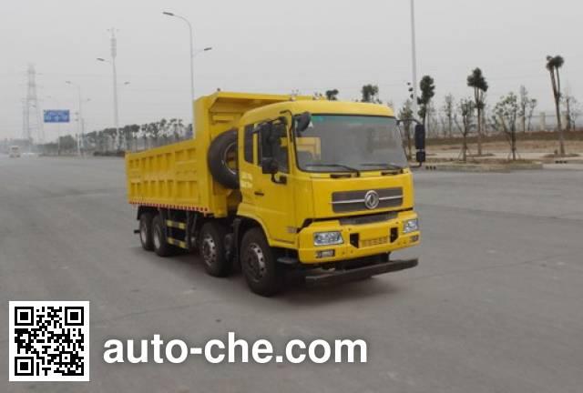 Dongfeng DFH3310B dump truck