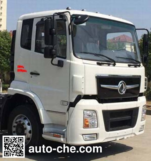 Dongfeng DFH4180B1 tractor unit