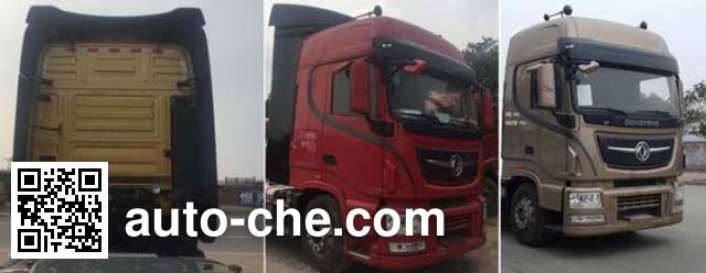 Dongfeng DFH4250C tractor unit
