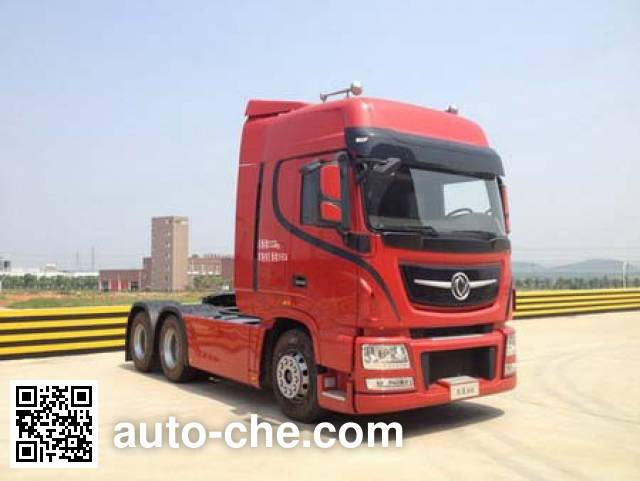 Dongfeng DFH4250CX tractor unit