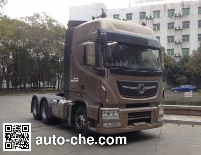Dongfeng DFH4250C1 tractor unit