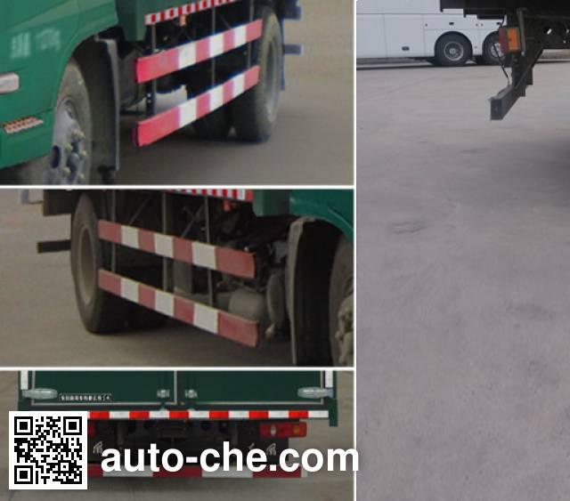 Dongfeng DFH5100XYZB postal vehicle