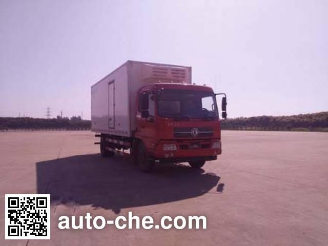 东风牌DFH5120XLCBX1V冷藏车