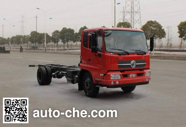 Dongfeng DFH5120XXYB2 van truck chassis