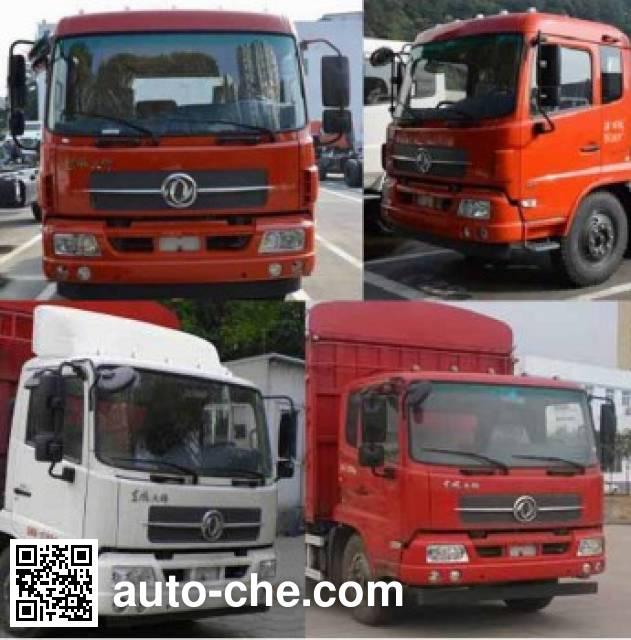 Dongfeng DFH5160CCYBX1JVA stake truck