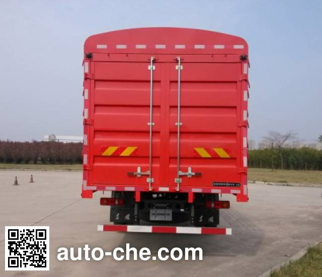 Dongfeng DFH5160CCYBX1JV stake truck