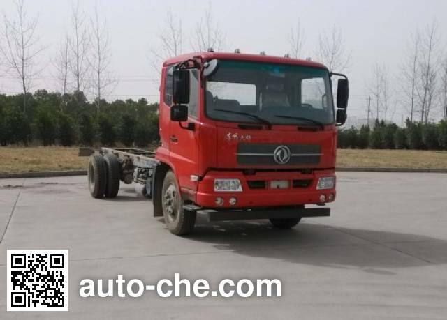 Dongfeng DFH5160XXYBX2JV van truck chassis