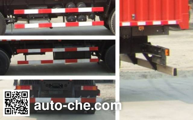Dongfeng DFH5160XYKBX2A2 wing van truck