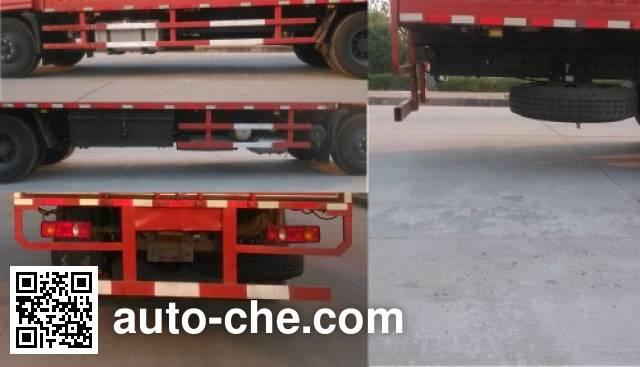 Dongfeng DFH5160XYKBX2DV wing van truck