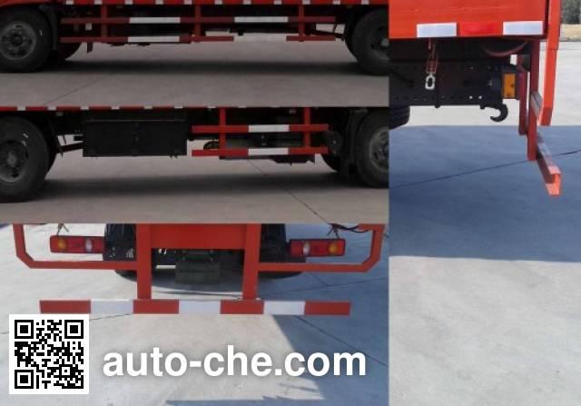 Dongfeng DFH5160XYKBX2JV wing van truck