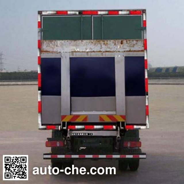 Dongfeng DFH5160XYZBX2V postal vehicle