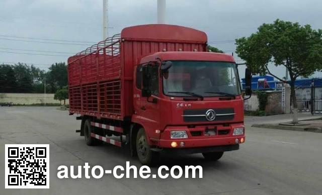 Dongfeng DFH5180CCQBX1JV livestock transport truck
