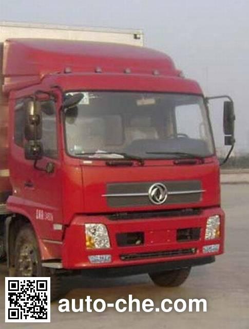 东风牌DFH5250CCQBXV畜禽运输车
