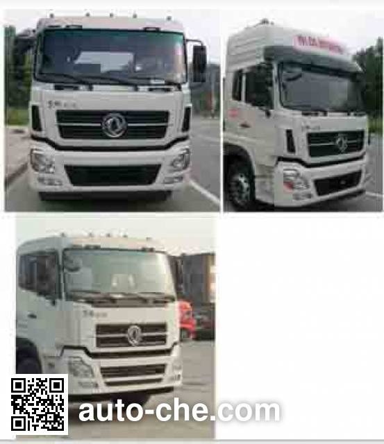 Dongfeng DFH5250CCYAXV stake truck