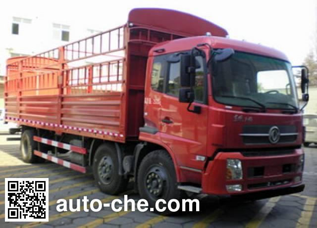 东风牌DFH5250CCYBXV仓栅式运输车