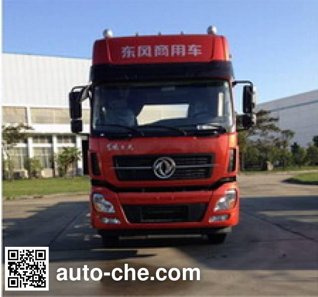 Dongfeng DFH5310CCYAX1A stake truck