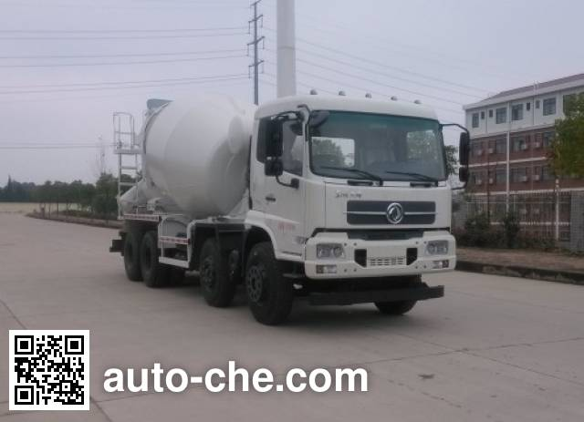 Dongfeng DFH5310GJBB concrete mixer truck