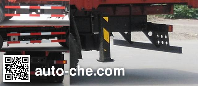Dongfeng DFH5310JSQAX1V truck mounted loader crane