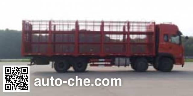 东风牌DFH5311CCQA9B畜禽运输车