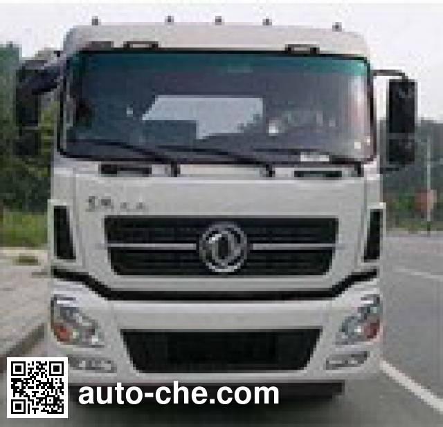 Dongfeng DFH5311CCQAX1V livestock transport truck