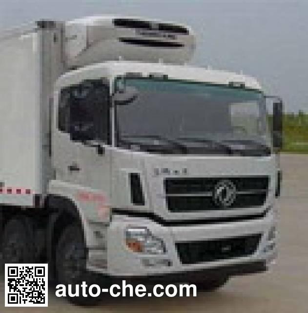 东风牌DFH5311XLCAX1V冷藏车