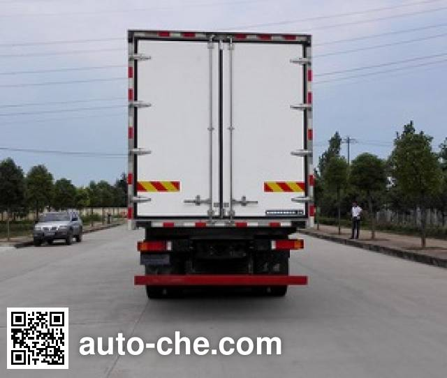 Dongfeng DFH5311XLCAX1V refrigerated truck