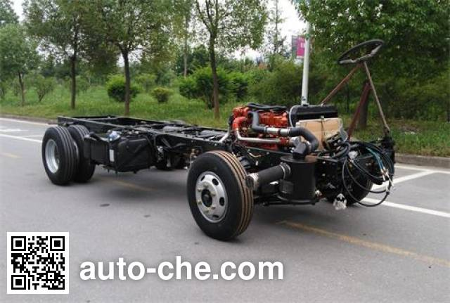 Dongfeng DFH6570F5 bus chassis