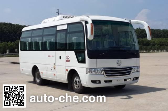 东风牌DFH6660A1客车