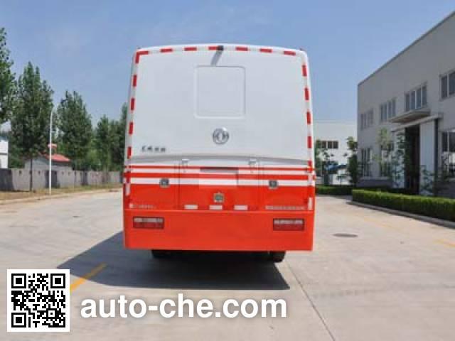 东风牌DFH6860A客车