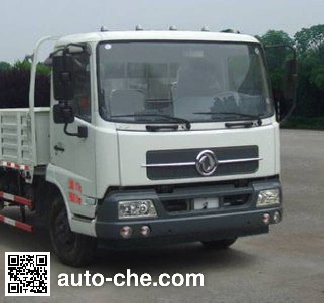 Dongfeng DFL1140BX18A cargo truck