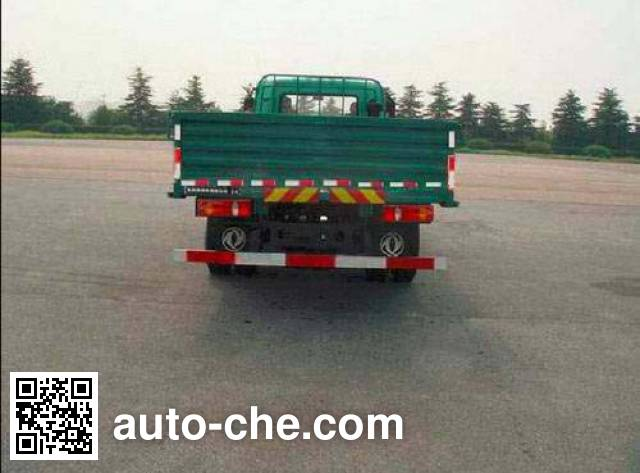 Dongfeng DFL1160BX6A cargo truck