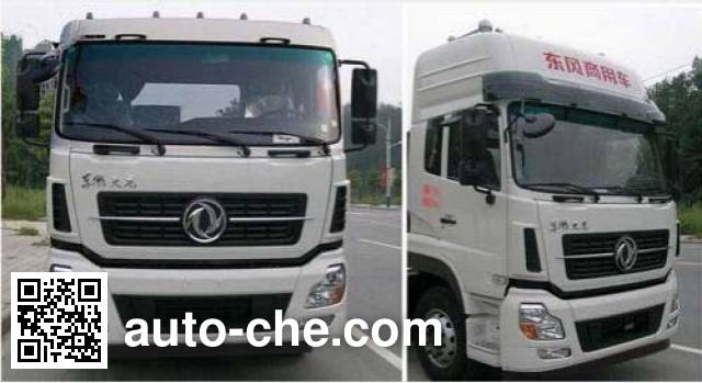 Dongfeng DFL5250CCQA12 stake truck