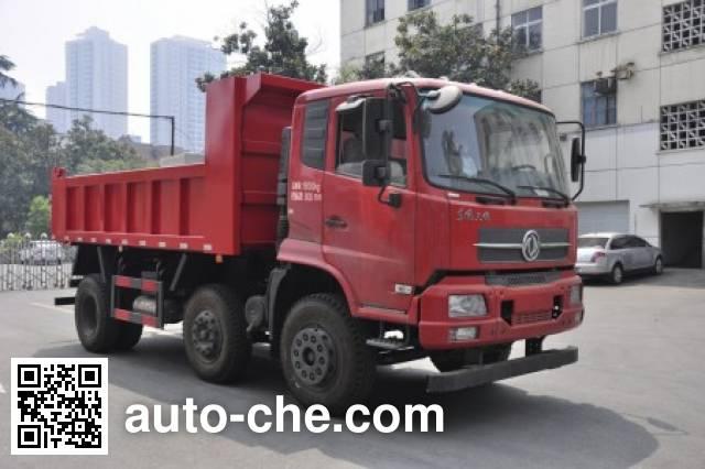东风牌DFL3160B3自卸汽车