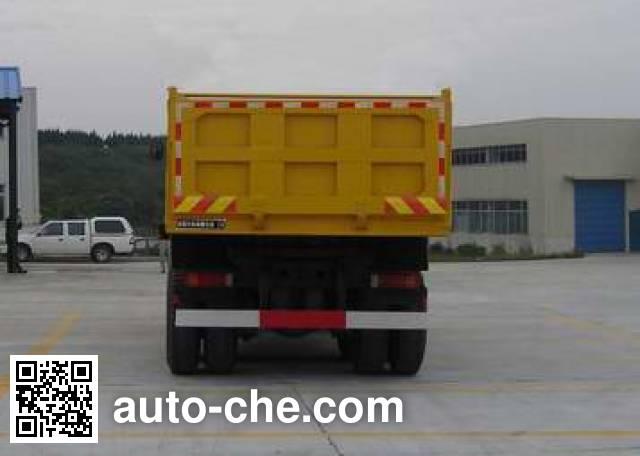 东风牌DFL3201AX1自卸汽车