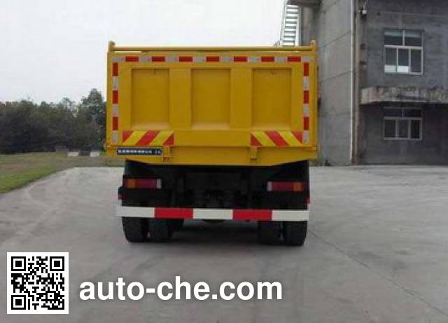 东风牌DFL3208AX1A自卸汽车