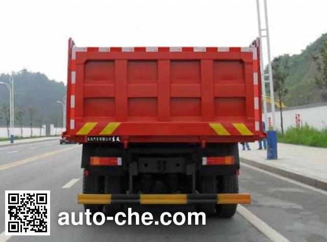 Dongfeng DFL3242AXB dump truck