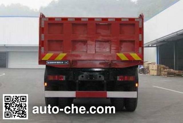 Dongfeng DFL3248AX1A dump truck
