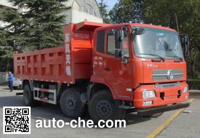 Dongfeng DFL3250BX3A dump truck