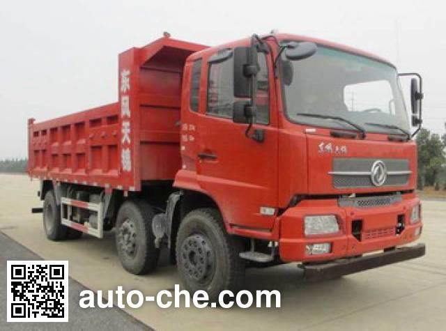 Dongfeng DFL3250BX3B dump truck