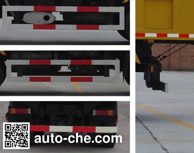 Dongfeng DFL3258A16 dump truck