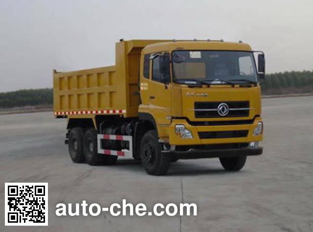 Dongfeng DFL3258A17 dump truck