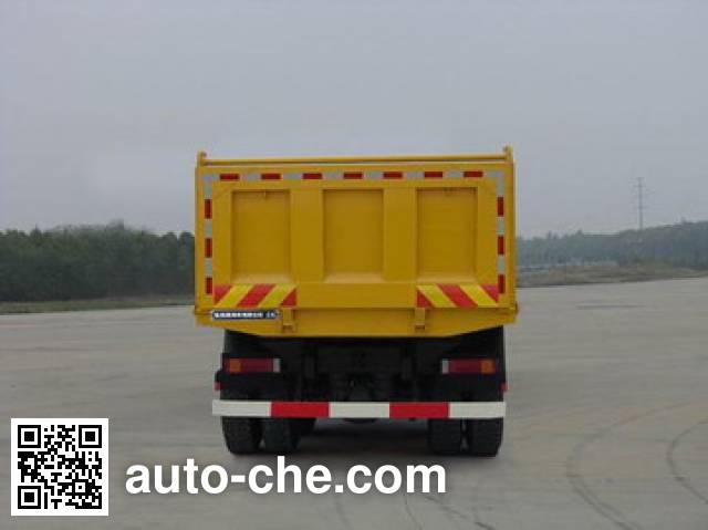 东风牌DFL3258A7自卸汽车