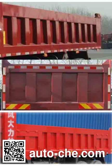 Dongfeng DFL3310A13 dump truck