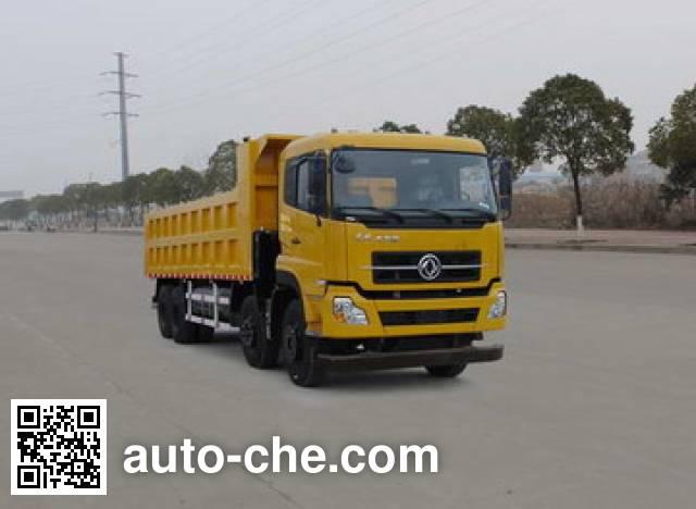 Dongfeng DFL3310A17 dump truck