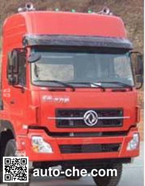 Dongfeng DFL3310A18 dump truck